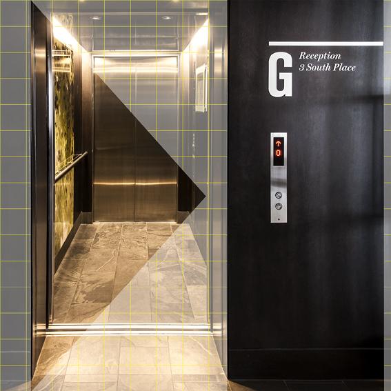 Grid Lift