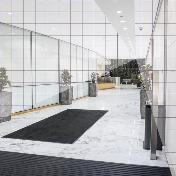 Grid Lobby