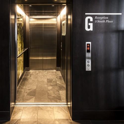 Lift -