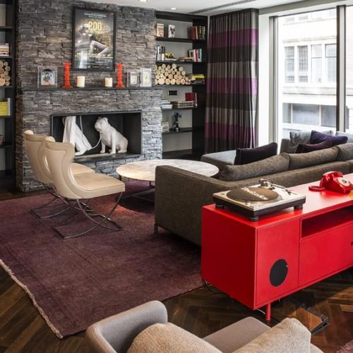 Games Room 1st Floor -