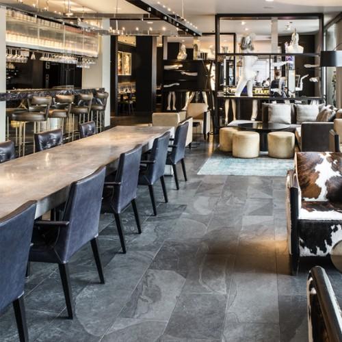 Ground Floor Bar -