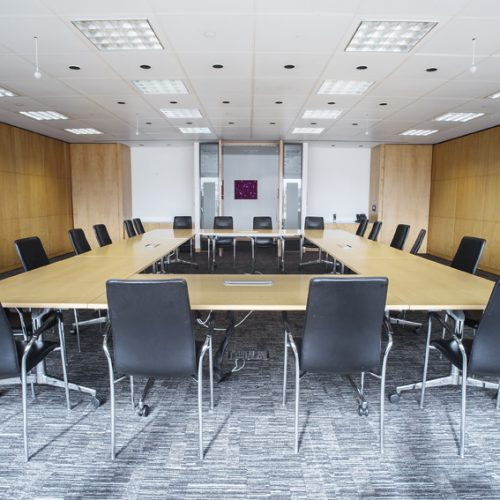 Large Meeting Room -