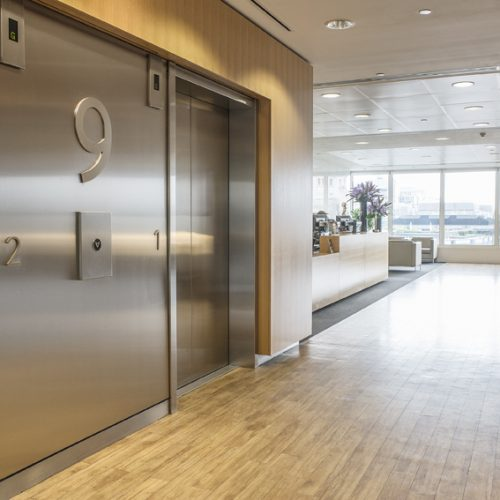 Floor 9 Lifts -