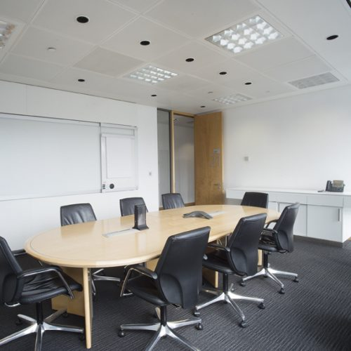 Small Meeting Room -